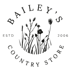 Bailey's Country Store Logo