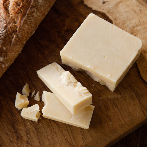 Davidstowe cheddar sold at baileys country store