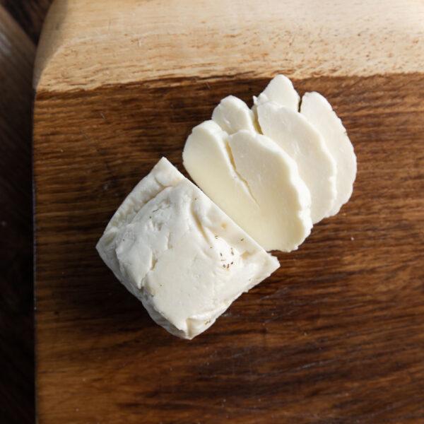 Halloumi Cheese at Baileys