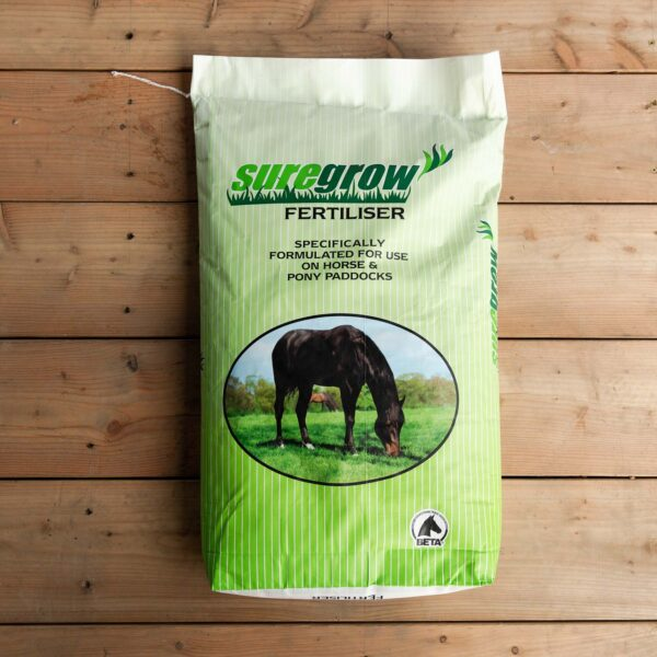 Suregrow fertiliser