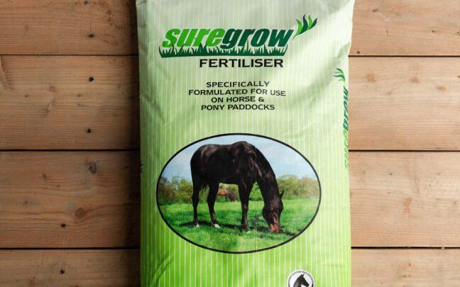 Suregrow fertiliser