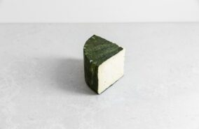Cornish Garlic Yarg