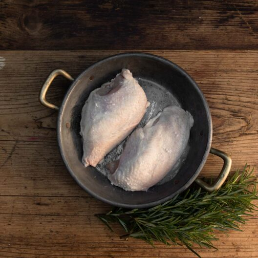 Keith wicketts chicken breasts