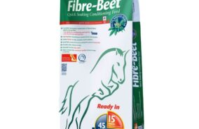 Fibre beet needed by the Flicka foundation in Cornwall