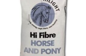 Hilite hifibre cubes always needed by the flicka donkey foundation
