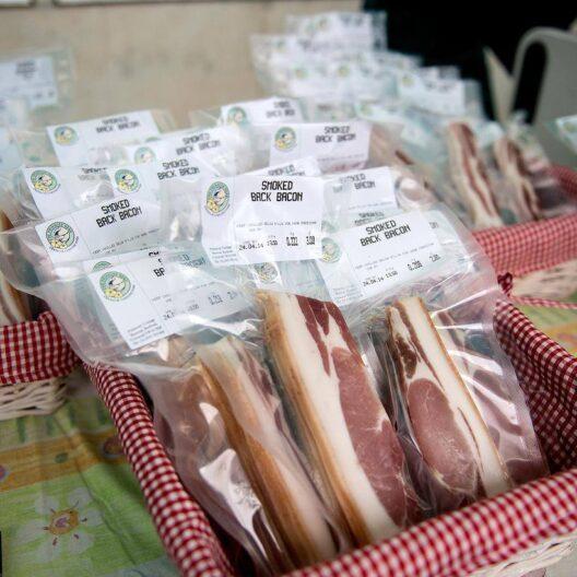 Primrose herd bacon