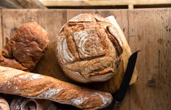 Vickys bread popular bordelais sourdough loaf