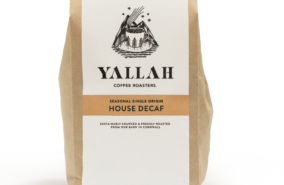 yallah house decaf - 250g