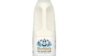 Roddas Whole milk 2 litre