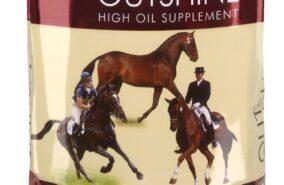 Baileys outshine horse food 20kg