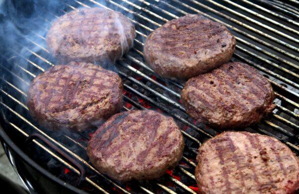 lesquite organic aberdeen angus burgers