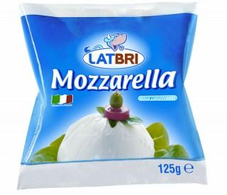 Mozzarella 125g