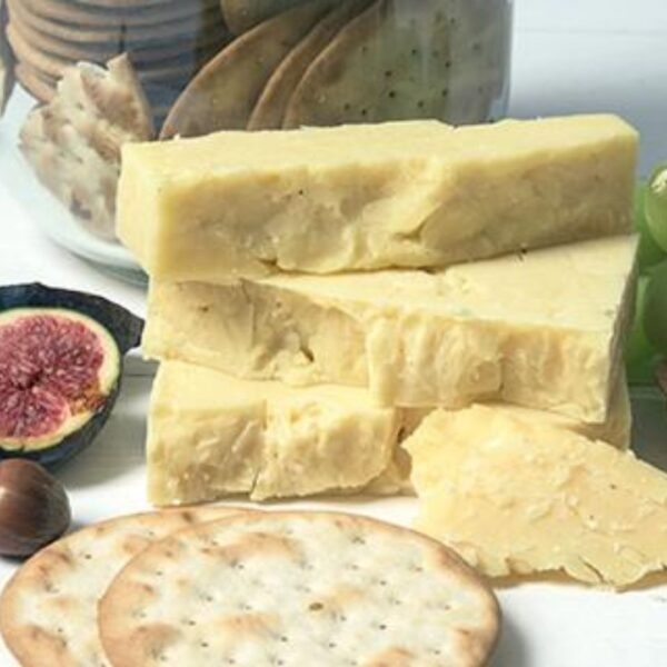 Davidstow mature cheddar cheese