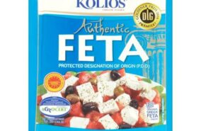 Greek Feta cheese block - 200g