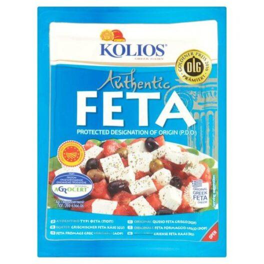 Greek Feta cheese block - 200g