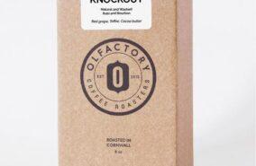 Knockout espresso coffee