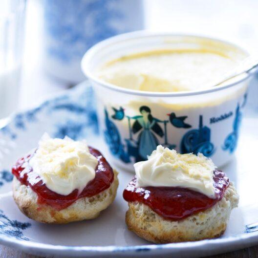 Roddas Cornish Clotted Cream