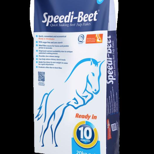 Speedi beet horse food 20kg