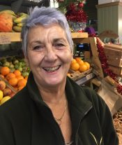 Vicki Daley- Member of the team at Bailey Country Store
