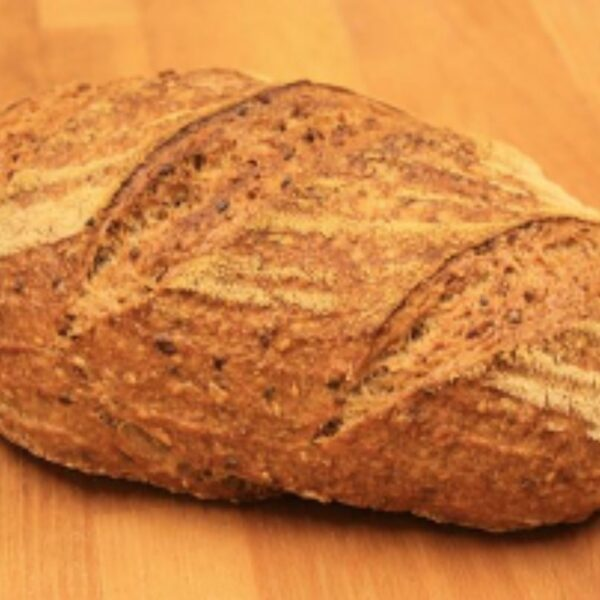 Vickys large multigrain sourdough