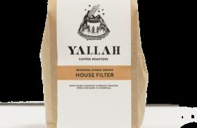 Yallah House Filter - 250g