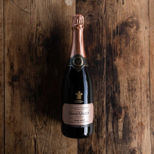 came valley rose brut at baileys country store in penryn