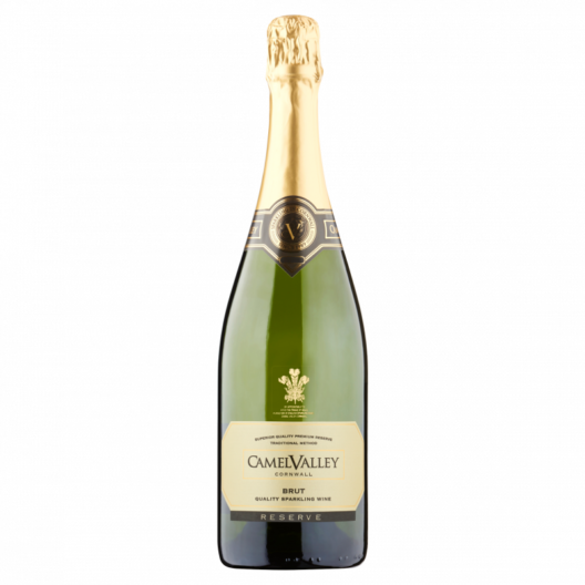 camel valley classic english sparkling wine