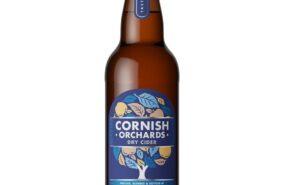 Cornish Orchard Dry Cider