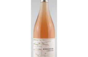 Knightor cornish carpe diem rose wine