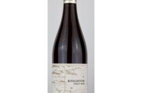 Knightor Cornish red wine