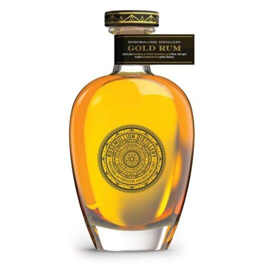 Rosemullion Gold Rum