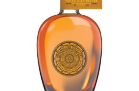 Rosemullion Spiced rum