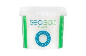 Cornish Sea Salt Flakes