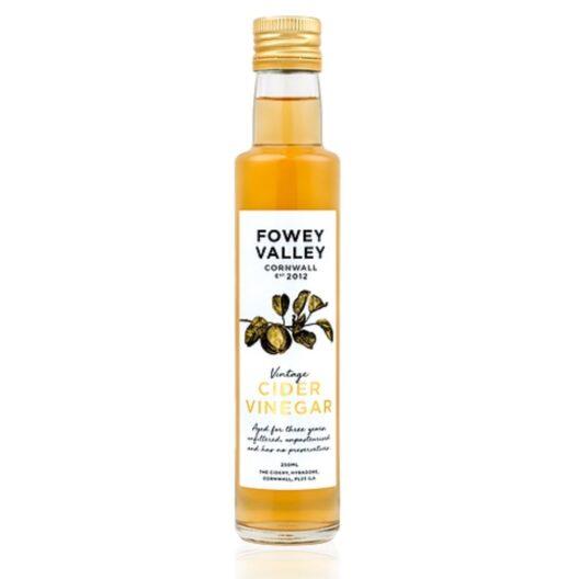 Fowey Valley Apple Cider Vinegar