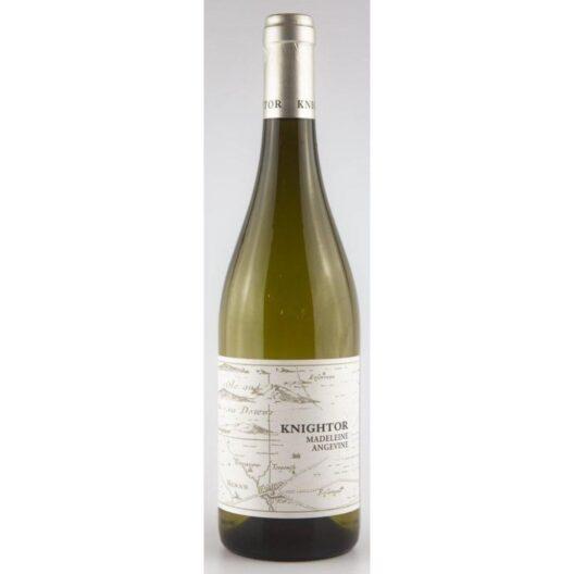 Madeline Angevine wine