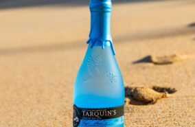 Tarquin's cornish dry gin available at Bailes country store