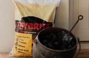 Taybrite anthracite sold at baileys country store penryn