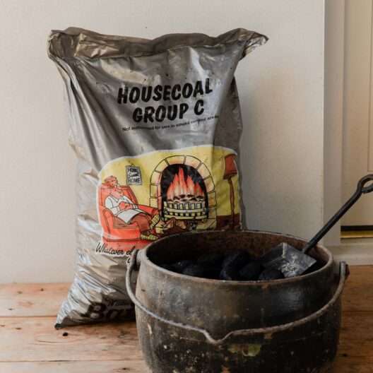 group c house coal sold at baileys country store penryn