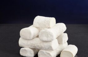 Ragstone goats cheese truckle