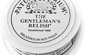 Gentlemans relish
