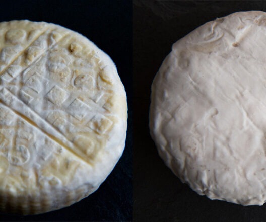 Helford Camembert