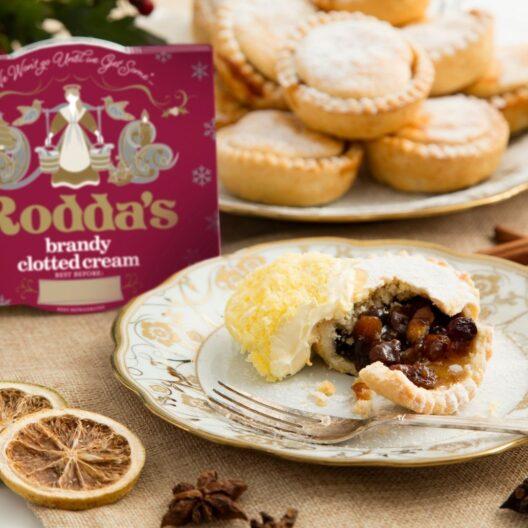 Roddas Brandy Cream