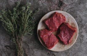 Cornish Rump Steak