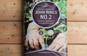 John Innes no.2 sold at baileys country store in penryn cornwall