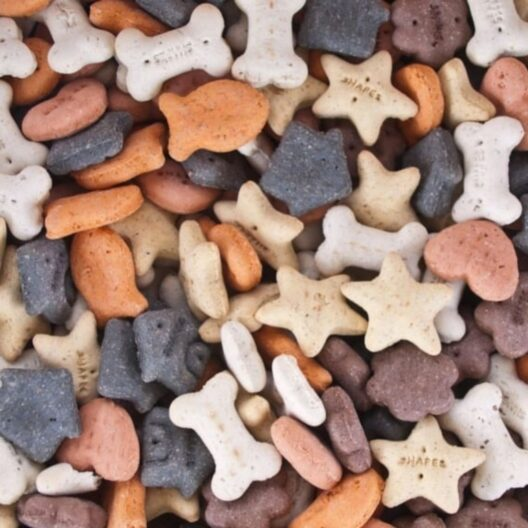 winalot shapes for dogs sold at baileys country store