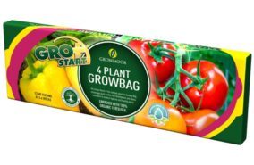 Growmoor tomato and salad growbags sold at baileys country store in penryn