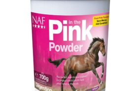 Naf in the pink Powder