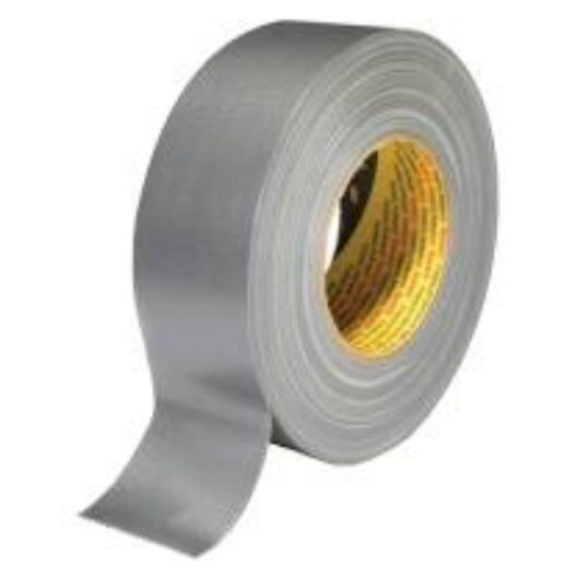 Flicka Foundation 3m duct tape used for poulticing.