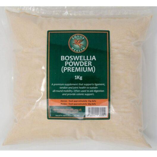 Equus health boswelia serratta powder