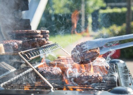 Summer BBQ's